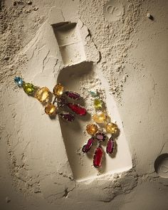 Michael Brunn:::Jewelry | stillstars.com