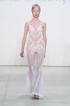 Lisa N. Hoang September 2016 at New York Fashion Week. #NYFW