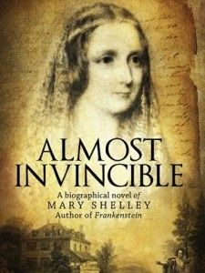 Suzanne Burdon tells us how Mary Shelley came to write her most famous book.