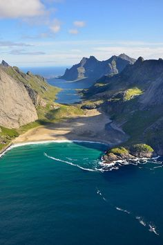 Lofoten, Northern Norway