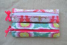 Pack 2 Estuches de Aleguri Aleguri por DaWanda.com