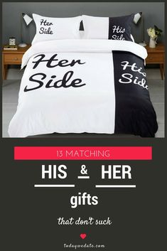 13 Unique Matching Couple Gift Ideas For You and Your Bae Matching Shoes For Couples, Matching Couple Gifts, Matching Couple Bracelets, Matching Clothes, Wedding Gifts For Bride And Groom, Wedding Gifts For Couples, Unique Wedding Gifts, Cute Couples, Couple Items