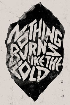 """Typography / Lettering / Quote of the week 02/12/2013YAWN 