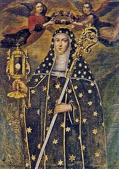 St. Aldegundis Virgin and abbess (c. 639-684), variously written Adelgundis, Aldegonde, etc. She was closely related to the Merovingian royal family. Her father and mother, afterwards honored as St. Walbert and St. Bertilia, lived in Flanders in the province of Hainault. Aldegundis was urged to marry, but she chose a life of virginity and, leaving …