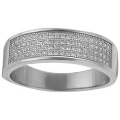 Buy Define Jewellery Silver ring for men (DFR0050_A) Online at Low Prices in India | Amazon Jewellery Store - Amazon.in