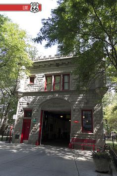 Chicago Fire Department Eng 98. CHICAGO, IL