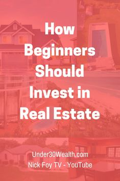 How to make money in real estate tips for buying real estate investing advice how to invest in real estate realtor real estate agent flipping houses wholesaling budgeting personal finance making money quick wealth building tips landlord tips Real Estate Business, Real Estate Tips, Real Estate Investor, Selling Real Estate, Real Estate Marketing, Llc Business, Business Marketing, Business Tips, Getting Into Real Estate