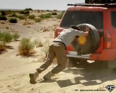 Henry Cavill-Driven to Extremes Discovery UK 2013-Screencaps-09 by Henry Cavill Fanpage, via Flickr