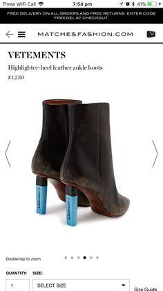 0427f9176819b 17 Best Boots images