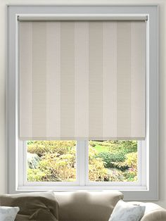 Empathy Cashmere Blackout Roller Blind from Blinds 2go