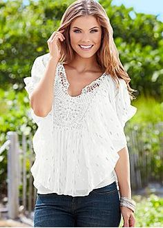 Clearance Womens Tops from VENUS
