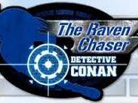 DETEKTIF CONAN  THE MOVIE 13 The Raven Chaser DOWNLOAD GRATIS SUBTITLE INDONESIA