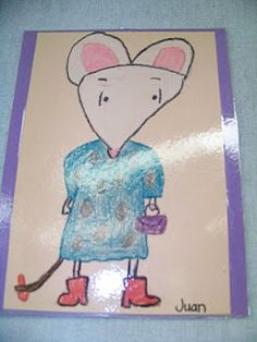 First Grade -Lily
