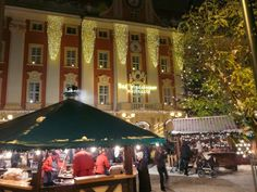 Weinacht Markt bad windsheim - Google Search