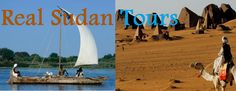Real Sudan travel agency http://realsudan.com/