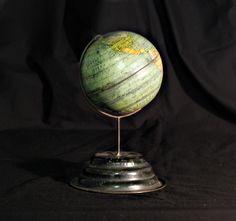 "untitled. , Globe Maker: ""Made in U.S.A.""; Cartographer: American. (Published: ""Made in U.S.A."" 1926 ca. n.p.)"