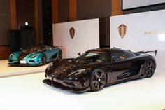 Koenigsegg Agera RSR Revealed; Only to Japan http://www.sssupersports.com/2016/09/koenigsegg-agera-rsr-revealed-japan/ #koenigsegg #agerarsr
