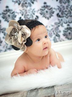 Baby girls photography