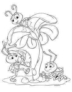 Disney Princesses By Goude Lineartdeviantart On DeviantArt