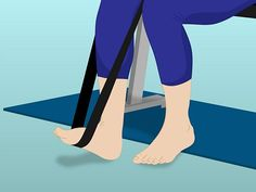 8 Ways to Strengthen Your Ankles