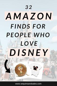 Disney Gifts For Adults, Gifts For Disney Lovers, Cute Disney, Disney Disney, Disney Parks, Disney College, Disney Travel, Disney Ideas, Disney Stuff
