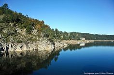 Albufeira da Barragem do Cabril - Castelo Branco Portugal | Flickr - Photo Sharing!