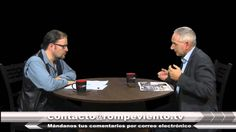 Perspectivas -10 de agosto 2015- Entrevista al dr. Edgardo Buscaglia. Cr...