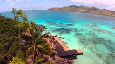 See 20 amazing secret islands you've probably never heard of