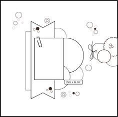 good cluster-y sketch