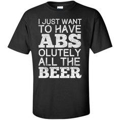 11b6911b2b 22 Best Funny Beer T-shirts for men and women images | Beer humor ...