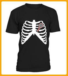 My Heart Beats For Badminton - Badminton shirts (*Partner-Link)