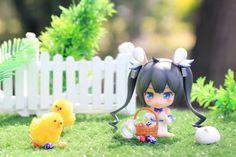 Easter Egg Hunt by Awesomealexis1 on DeviantArt