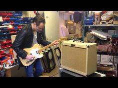 Olsson Amps Club Forty - YouTube  #amplifier #amp #guitar #tube #tubeamp #förstärkare #rörförstärkare #rare #handmade #quality #swedish