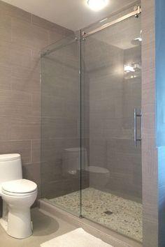 Shower Enclosures | Sliding Shower Doors