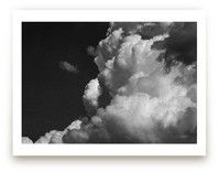 """untitled"" - Photography Limited Edition Art Print by Mac Harris. Wood Canvas, Canvas Frame, Canvas Art Prints, Fine Art Prints, Clouds Pattern, White Clouds, Custom Art, Marketing Digital, Front Range"