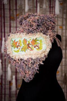40 LEI | Esarfe, Fulare handmade | Cumpara online cu livrare nationala, din Brasov. Mai multe Accesorii pe Larrange.
