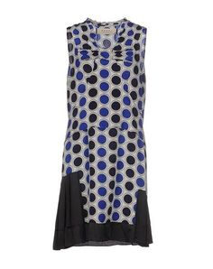 MARNI Short Dress. #marni #cloth #dress