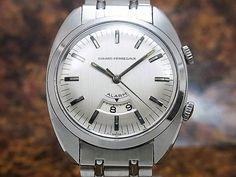 GIRARD-PERREGAUX antique watch