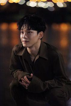 Thien Tuyet~ [CHEN- The mini album: '사랑하는 그대에게 (Dear my dear'). Baekhyun Chanyeol, Park Chanyeol, Kris Wu, Luhan And Kris, Exo Ot12, Kaisoo, Chanbaek, Exo Chen, Kpop Exo
