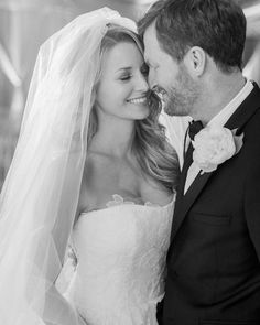Mr. & Mrs. Dale Earnhardt Jr. Dec. 31, 2016