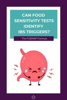 Wondering if the low FODMAP diet is the only way to test for IBS food sensitivities? Check out this article for everything you need to know about food sensitivity tests and IBS! Fodmap Diet, Low Fodmap, What Is Ibs, Food Sensitivity Testing, Ibs Diet, Irritable Bowel Syndrome, Diets For Beginners, Healthy Meals For Kids, Food Allergies