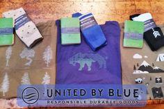 @unitedbyblue — 2016 Ocean Guardian Contest sponsor