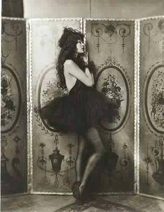 Dolores Costello - silent film star