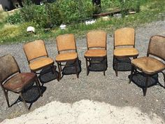 Second Hand Antique Chairs For Sale