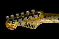 Dave Newman | Fender Guitars