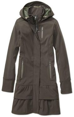 Athleta Shelter Cove Jacket