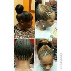 From ball to micros