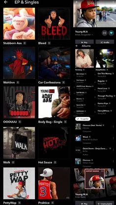 instrumental Summer Story (Hood Instrumentals 11 DJ Smooth