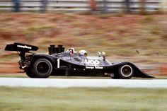 George Follmer Shadow DN2 1974 Road Atlanta