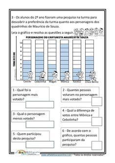 Exercise For Kids, First Grade, Teaching Kids, Bar Chart, Classroom, Math, School, 1, Pin On
